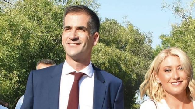 Κώστας Μπακογιάννης: Η αποκάλυψη για τον γάμο του με την Σία Κοσιώνη - «Προσπαθούμε όσο γίνεται...»!