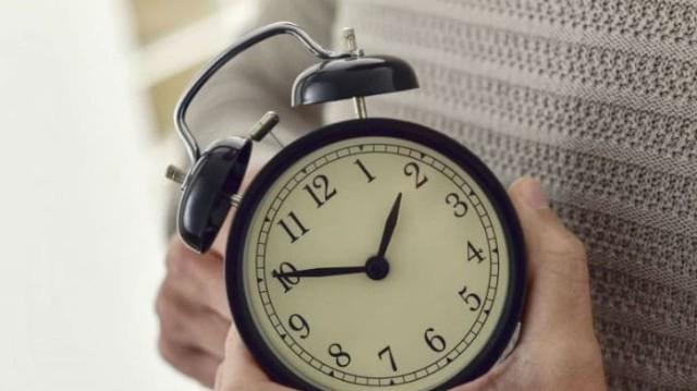 Προσοχή! Έρχεται η αλλαγή ώρας! Ποτέ γυρνάμε τα ρολόγια μας πίσω;
