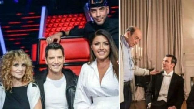 Τηλεθέαση 20/10: Το Κόκκινο Ποτάμι «έσφαξε» The Voice και Final Four! Πόσες μονάδες έμειναν πίσω;