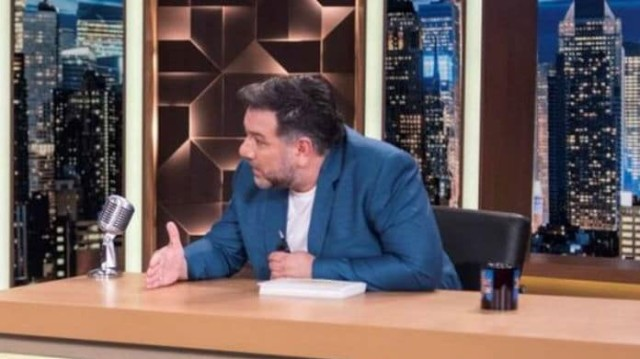 The 2night Show: Ποιοι είναι οι αποψινοί καλεσμένοι του Γρηγόρη Αρναούτογλου;