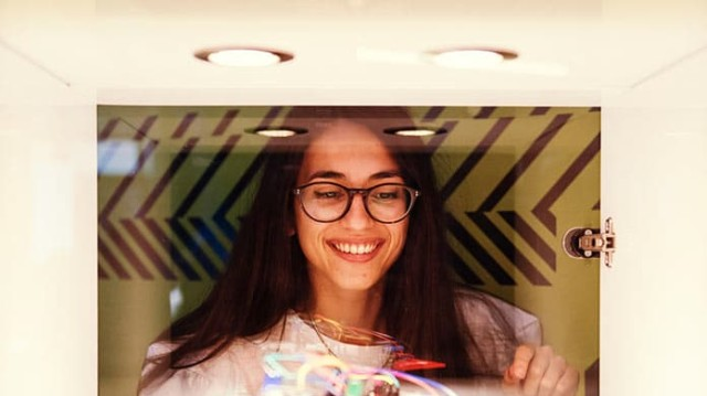 Generation Next: Πως τα παιδικά όνειρα, η τεχνολογία και η γνώση, υπογράφουν το μέλλον μας