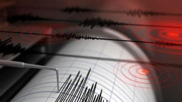 Έκτακτο! Σεισμός στην Πελοπόννησο! Πόσα Ρίχτερ ήταν;