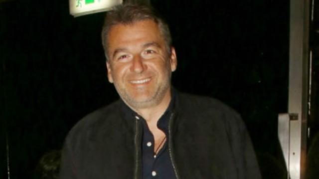 Γιώργος Λιάγκας: Ξανθιά η πρώην σύντροφος του! Είχαν σχέση πέντε χρόνια πριν χωρίσουν!