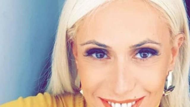 Μαρία Μπακοδήμου: Αυτός ο άντρας θα σταθεί δίπλα της! Στην αγκαλιά της ντυμένος στα λευκά!