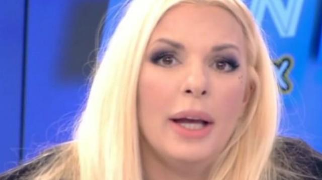 Αννίτα Πάνια: Χρέωσε 200.000 ευρώ γνωστό κανάλι! Το περιστατικό στη φόρα...