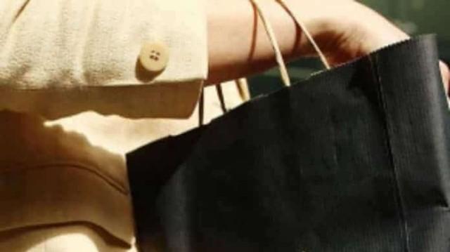 Zara - νέα συλλογή: Αυτό το παντελόνι