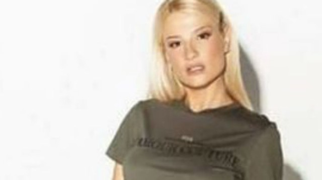 Φαίη Σκορδά: Η τζιν φούστα της κάνει ουρές στα μαγαζιά! Κοστίζει 39 ευρώ!