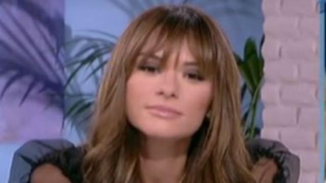 Ελένη Τσολάκη: Επιστρέφει στο πλατό της εκπομπής μετά το θάνατο που την