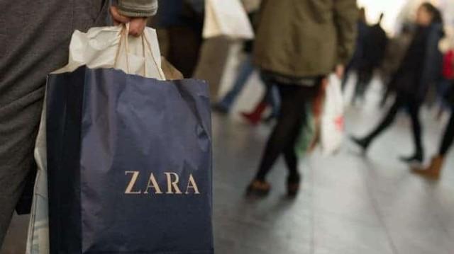 Zara - νέα συλλογή: Αυτό το παντελόνι από την νέα συλλογή είναι κατάλευκο! Το Χειμώνα θα θες να το φοράς καθημερινά!