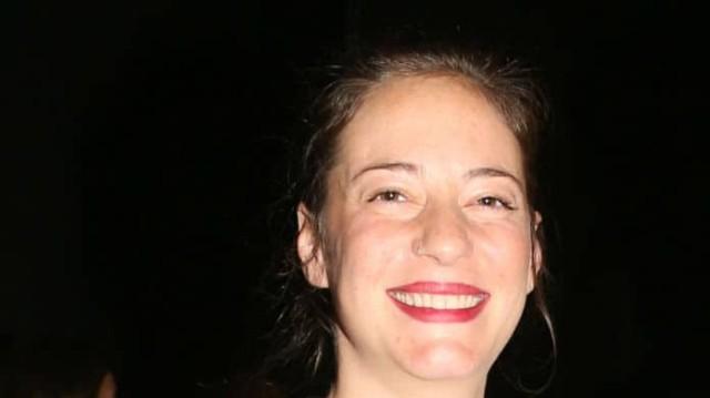 Αλεξάνδρα Ούστα: Η κοιλίτσα της έχει φουσκώσει πολύ! Την «τσάκωσαν» οι φωτογράφοι σε έξοδο!