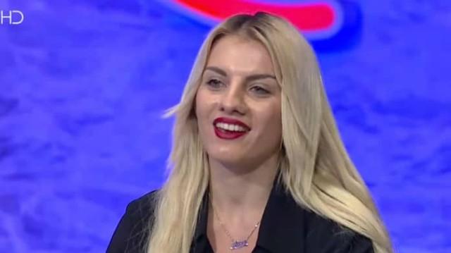 Ασημίνα Ουστάλλι: Η πρώην παίκτρια του