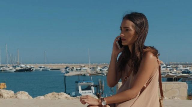 Αστέρια στην Άμμο: Τρομερές εξελίξεις στο σημερινό επεισόδιο (20/11) - Ο Μάξιμος ανησυχεί για την Αλεξία!