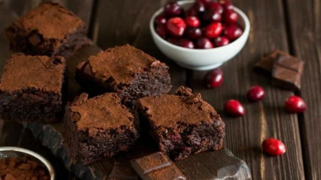 6+1 μυστικά για τα πιο υγιεινά και νόστιμα brownies!