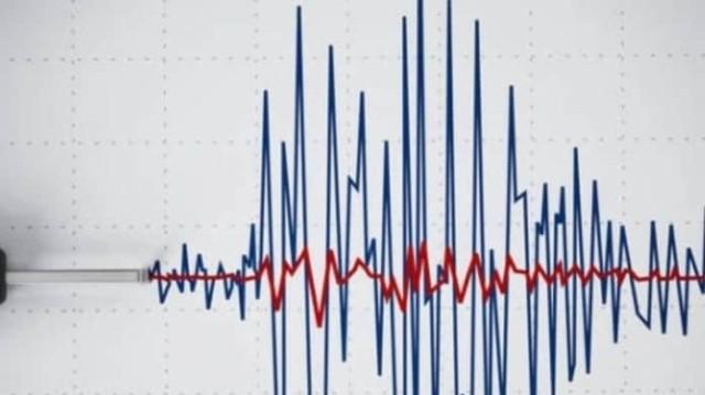 Ισχυρός σεισμός 6,3 Ρίχτερ! Πού «χτύπησε» ο Εγκέλαδος;