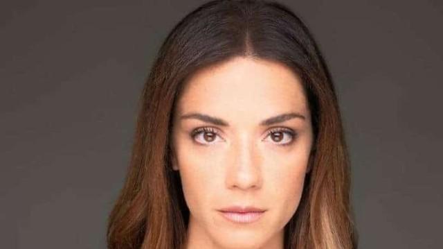 Βάσω Λασκαράκη: Έκανε το απόλυτο spoiler για την σειρά «Έρωτας Μετά»! Ανατροπή μεγατόνων!
