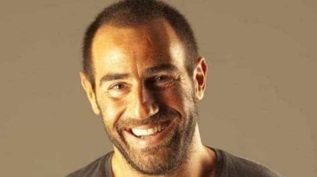 Αντώνης Κανάκης: Έγινε δεύτερη φορά πατέρας!