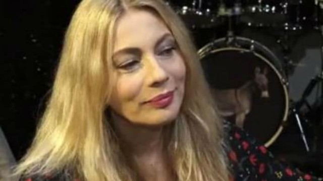Σμαράγδα Καρύδη: Δεν θα πιστέψετε τι έχει κρατήσει από το