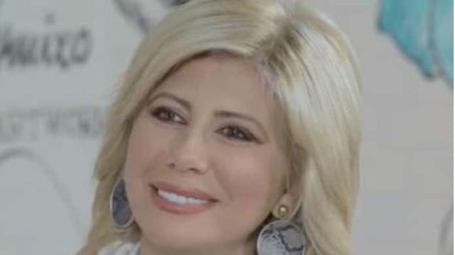 Ζήνα Κουτσελίνη: Το διπλό χτύπημα που της άλλαξε ριζικά την ζωή! «Όταν πέθανε ο...»!