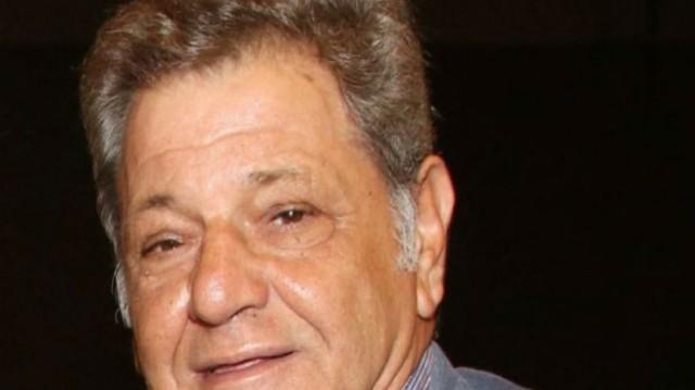 Εσπευσμένα στο νοσοκομείο ο Γιώργος Παρτσαλάκης! Δύσκολες ώρες για τον ηθοποιό...