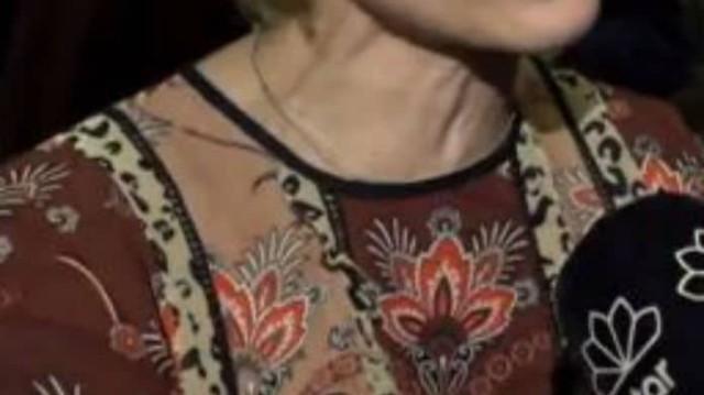 Γνωστή Ελληνίδα ηθοποιός προκαλεί σάλο! «Μου αρέσει να είμαι πιο κάτω από τον άντρα»! (Βίντεο)
