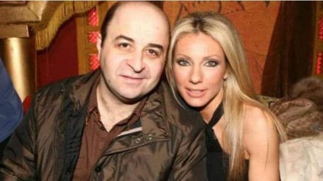 Έλενα Τσαβαλιά: Αυτή είναι η πεθερά της! Το πρόσωπο στην δημοσιότητα!