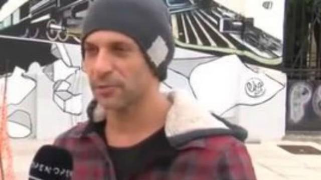 Γιώργος Χρανιώτης: Αδιανόητο! Η επεισοδιακή πρόταση γάμου που έκανε! (Βίντεο)
