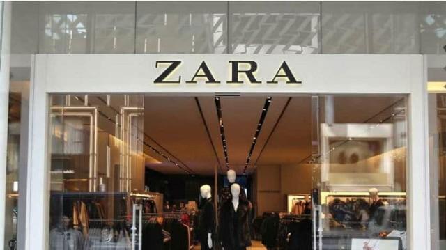 Zara: Αυτό το παλτό από τη νέα συλλογή θα σε απογειώσει φέτος τον χειμώνα! Κοστίζει λιγότερο από 50 ευρώ!