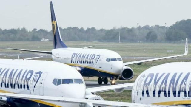 Ryanair: Προσφορά για να πας στο εξωτερικό με λιγότερα από…10€!