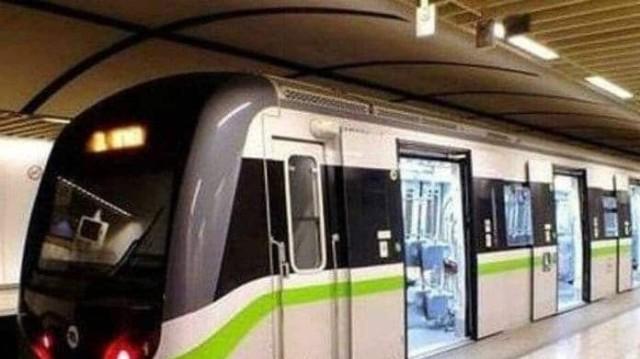 Έκτακτο: Καθυστερήσεις στη γραμμή του μετρό! Τι συνέβη;