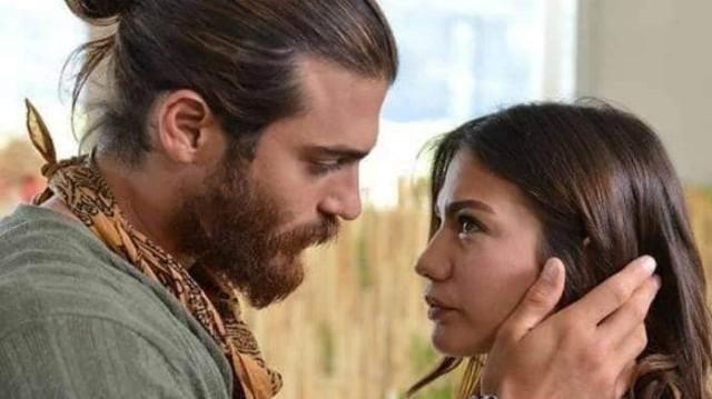 Φτερωτός Θεός: Ο Τζαν προσπαθεί να πείσει τη Σανέμ ότι πρέπει να... Εξελίξεις