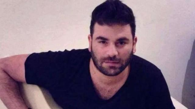 Παντελής Παντελίδης:
