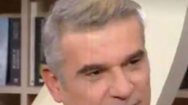Κώστας Αποστολάκης: Αδιανόητο! Εμφανίστηκε η κόρη του στον αέρα της εκπομπής που ήταν καλεσμένος!