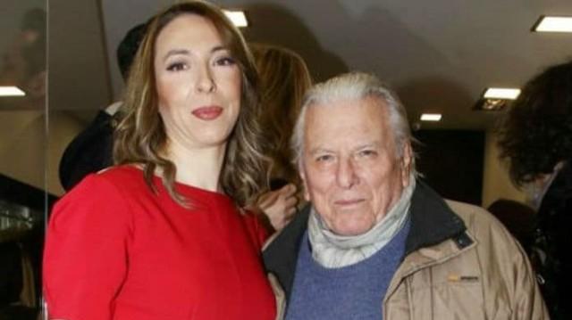 Κώστας Βουτσάς: Έσκασαν τα ευχάριστα νέα! Στο πλευρό του η Αλίκη Κατσαβού!