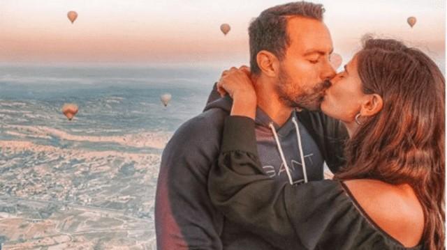 Χριστίνα Μπόμπα: Το μήνυμα της στο Instagram και η απάντηση του Τανιμανίδη - «Όταν η γυναίκα σου θέλει να...»!
