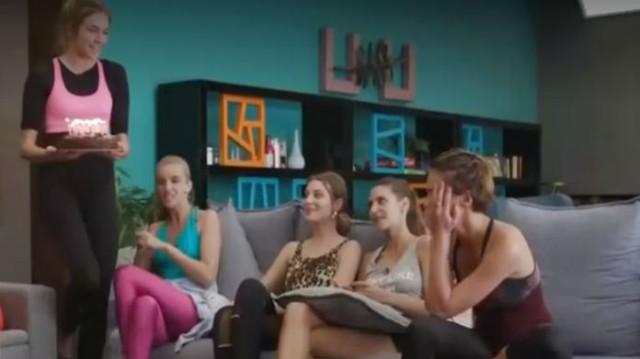 GNTM: Η έκπληξη της Άννας στην Κάτια! Δεν τραγούδησαν όλα τα κορίτσια...
