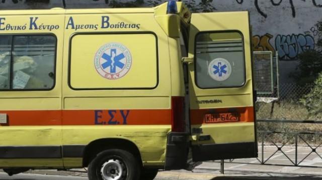 Τραγωδία στον Βόλο: Νταλίκα παρέσυρε και σκότωσε γυναίκα!