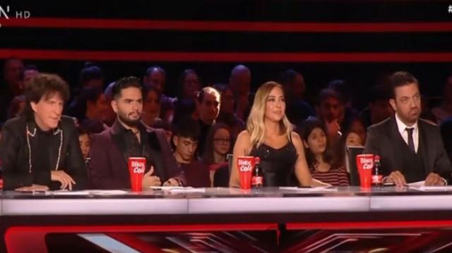 X-Factor: Αυτοί είναι οι διαγωνιζόμενοι που αποχωρούν!