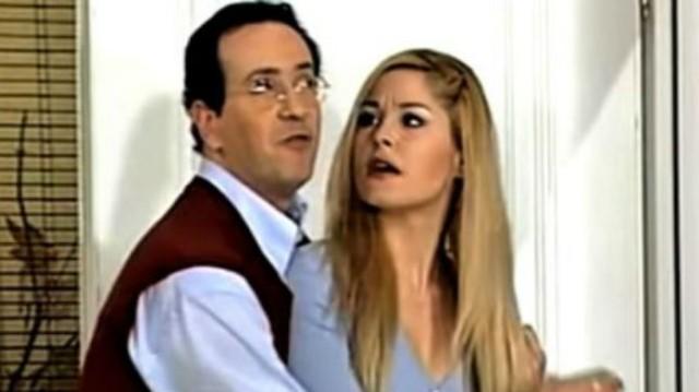 Κωνσταντίνου και Ελένης: Η «Tζοάννα» σήμερα είναι αγνώριστη! Κάποτε ήταν η «μοναδική αγάπη» του Μάνθου!