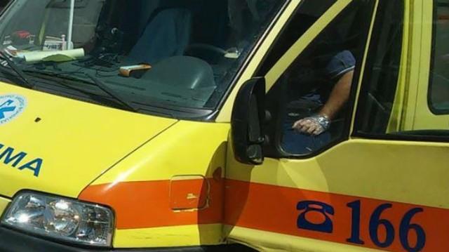 Τροχαίο-σοκ στην Ιεράπετρα! Αυτοκίνητο παρέσυρε δύο ποδηλάτες!