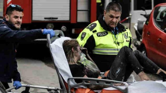 Ξενοδοχείο Συγγρού: Το εύρημα που ρίχνει φως στην υπόθεση! Ήταν τελικά εμπρησμός;