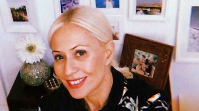 Μαρία Μποκοδήμου: Η φωτογραφία που προκάλεσε σάλο! Η ανάρτηση για τους gay με το μακροσκελές κείμενο!