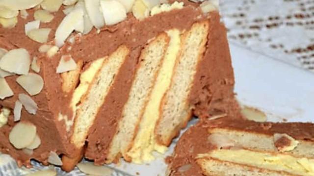 Η Σταματίνα Τσιμτσιλή σου δείχνει πως να φτιάξεις το γλυκό που έχουν