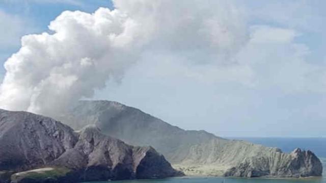 Νέα Ζηλανδία: Ραγδαίες οι εξελίξεις με την έκρηξη του ηφαιστείου! Αυξήθηκε και άλλο ο αριθμός των νεκρών!