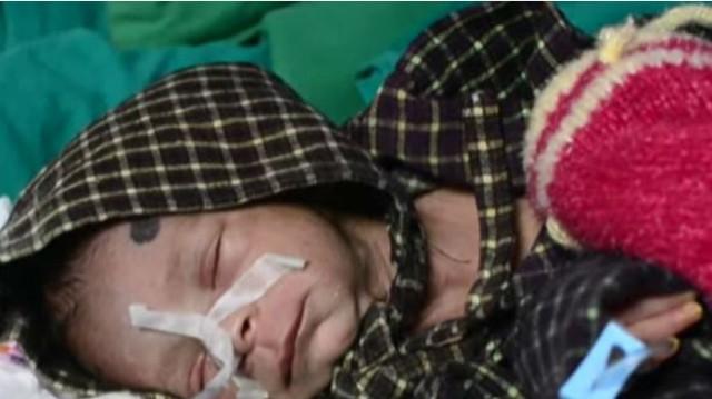 Ραγδαίες εξελίξεις με το νεογέννητο κοριτσάκι που θάφτηκε ζωντανό! Τι συνέβη;