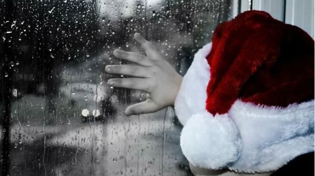 Πως θα είναι ο καιρός τα Χριστούγεννα; Θα κάνουμε ρεβεγιόν με κρύο και βροχές ή με ήλιο;