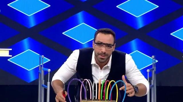 Σάκης Τανιμανίδης: