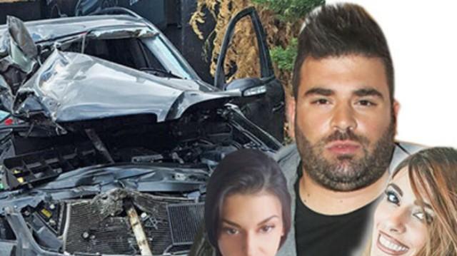 Παντελής Παντελίδης: Ανατριχιαστική ειρωνεία! Ντοκουμέντο από το τροχαίο! Στο αμάξι μέσα βρέθηκε πεταμένη μια...