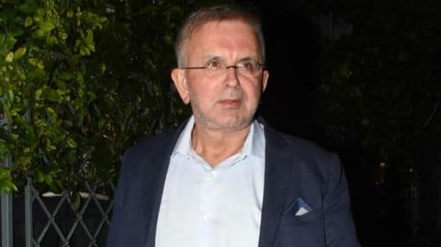 Δήμος Βερύκιος: Ραγδαίες εξελίξεις με τον ALPHA! Φεύγει οριστικά από το κανάλι;