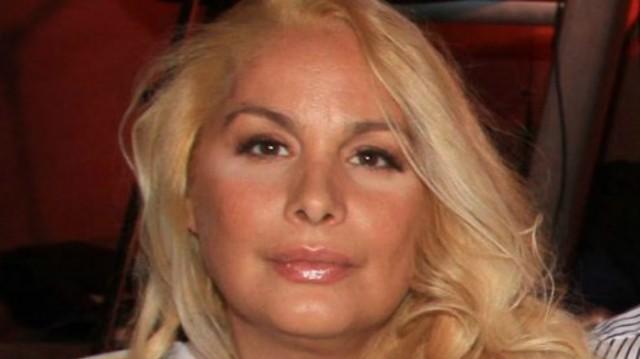 Τζένη Χειλουδάκη: Βγήκε εκτός εαυτού με την Κάτια Ταραμπάνκο - «Άκουσε τσ@λάκι»!