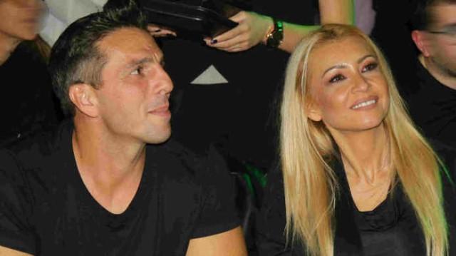 Αλέξανδρος Τσαούσης - Λένα Παπαδοπούλου: Πιο ερωτευμένοι από ποτέ! Δεν